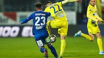 3:2-Heimsieg von Hartberg gegen St. Pölten