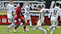 Altach beendete mit 2:1 in Graz Negativserie gegen Sturm