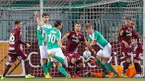 Mattersburg gegen Altach endete 0:0