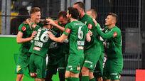 WAC verlor bei WSG 0:2 - Tiroler Niederlagenserie zu Ende