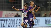 Austria holte mit 1:0 gegen Admira ersten Sieg 2020