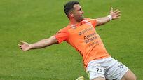 Hartberg nach 3:2 bei Austria mit einem Bein im Europacup