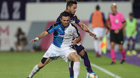1:3 bei Apollon Limassol - Austria Wien in EL-Quali klar out