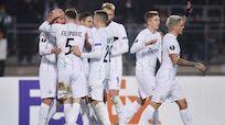 LASK schnappte sich mit 3:0 gegen Sporting EL-Gruppensieg