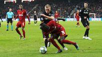 Salzburg verpasste CL-Achtelfinale - 0:2 gegen Liverpool