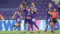 Austria darf weiter vom Europacup träumen