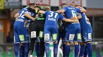 Hartberg mit 0:0 gegen Austria erstmals im Europacup