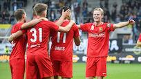 Rückblick auf die 11. Runde der Tipico Bundesliga