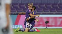 Rückblick auf das Europa League-Play-off-Halbfinale und Vorschau auf das Europa League-Play-off-Finale 1 der Tipico Bundesliga