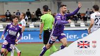 RZ Pellets Wolfsberger AC 1-2 FK Austria Vienna