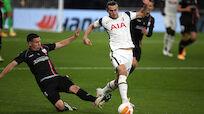 LASK bei Titelmitfavorit Tottenham ohne Chance