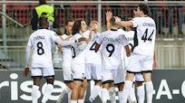 WAC zum Europa-League-Auftakt 1:1 gegen ZSKA Moskau