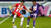 Tipico Bundesliga: Spieltermine der 5. bis 12. Runde // 2. Liga: TV-Spielauswahl der 8. Runde