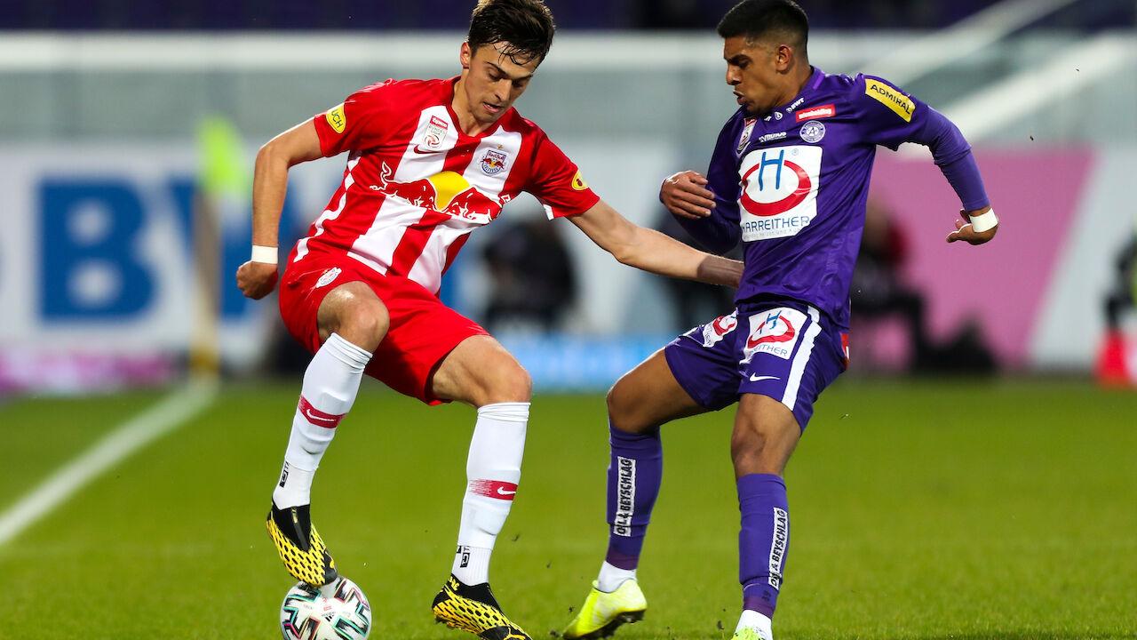 Spieltermine Bundesliga