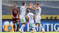 Rückblick auf die 4. Runde der Tipico Bundesliga