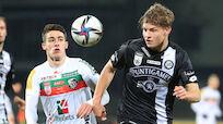 Sturm Graz verpasste mit 0:0 beim WAC Sprung auf Platz eins