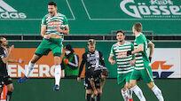 Rapid nach 4:1-Heimsieg gegen Sturm Graz an Tabellenspitze