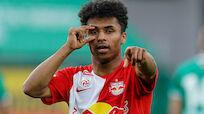 Salzburg gewann Bundesliga-Schlager bei Rapid 3:0