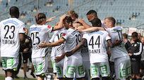 Schöne Tore bei 3:2-Heimsieg von Sturm gegen Tirol