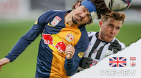 Bundesliga Matchday Previews 25