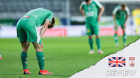 Bundesliga Match Day 28 Reviews