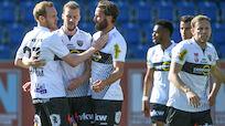 Altach befreite sich mit 2:1 gegen Austria aus Abstiegskampf