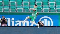 Rapid feierte im Liga-Schlager 3:0-Heimsieg über LASK