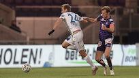 Austria rettete gegen St. Pölten im Finish 1:1