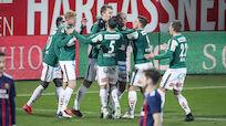 Ried fügte Rapid mit 4:3 erste Liga-Saisonniederlage zu