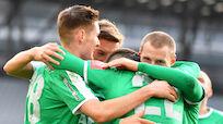 WSG Tirol nach 3:0-Heimsieg über Admira auf Platz sechs