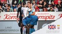 ADMIRAL Bundesliga Matchday 11 Reviews