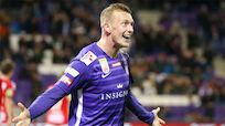 Rückblick auf die 12. Runde der ADMIRAL Bundesliga