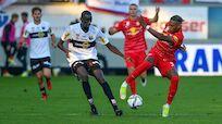 Salzburgs Siegesserie endete mit 1:1 in Altach