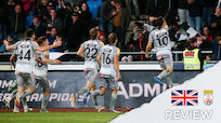 ADMIRAL Bundesliga Matchday 12 Reviews
