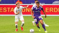 Austria wartet weiter auf Sieg: 1:1 gegen WSG
