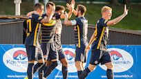 Salzburg weiter im Siegesrausch - 2:0 bei WAC 9. Erfolg