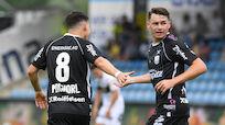 Vorschau auf die 2. Runde der ADMIRAL Bundesliga