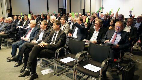 BL-Klubkonferenzen & Hauptversammlung: Bundesliga-Spielmodus bestätigt & Rahmenterminplan 2020/21