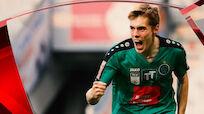 Die Besten der Sky Go Ersten Liga 2016/17