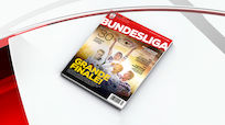 Grande Finale - Das Bundesliga-Journal zum Start der Saison 2017/18