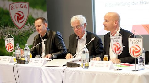 Ergebnisse der Klubkonferenzen und der Bundesliga-Hauptversammlung