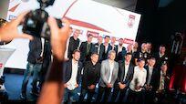 Impressionen vom Saisonauftakt der Tipico Bundesliga