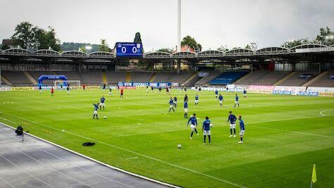 Ständig Neutrales Schiedsgericht gibt Klage des FC Blau Weiß Linz statt