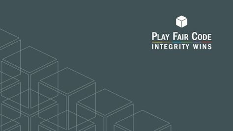 Play Fair Code veröffentlicht Jahresbericht 2018