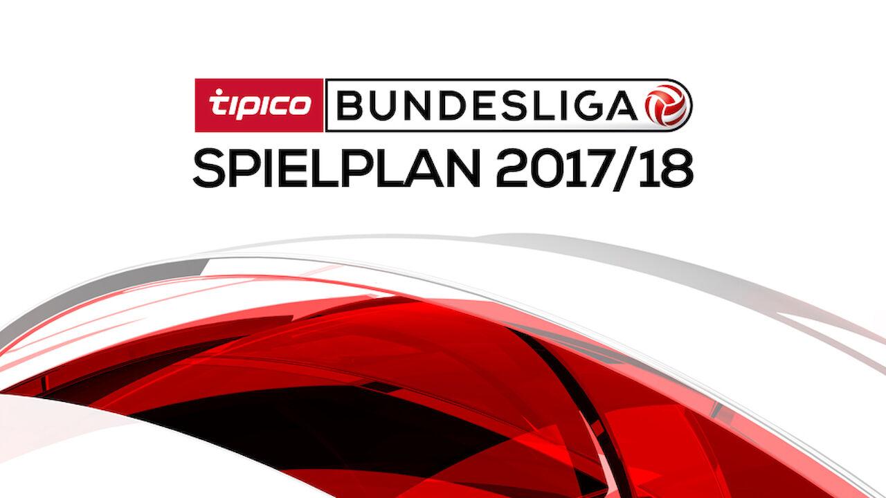 Spielplan tipico bundesliga 2017 18 for Bundesliga videos