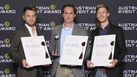 Austrian Event Award für die krone.at-eBundesliga