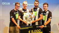 Der SK Puntigamer Sturm Graz ist eBundesliga-Meister – Ajdin Islamovic schreibt Geschichte!