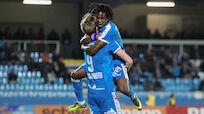 FAC darf im Abstiegskampf der Ersten Liga wieder hoffen