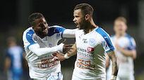 FAC nach 3:0-Heimsieg nicht mehr Erste-Liga-Schlusslicht