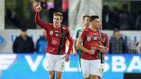 Innsbruck Nummer eins in Tirol nach knappem 4:3 im Derby
